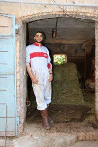 Allevatori Vacche Rosse - Consorzio Vacche Rosse