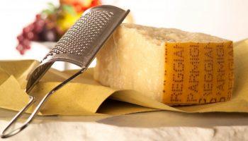 Parmigiano Reggiano Vacche Rosse oltre 40 mesi