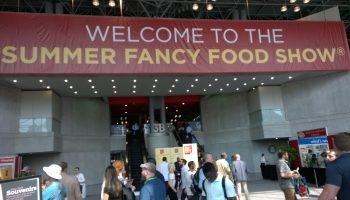 Una precedente edizione Fancy Food