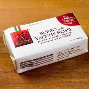 burro delle Vacche Rosse