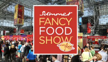 fancy food 2017 -2