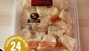 Bocconcini di Parmigiano Reggiano