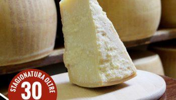 Parmigiano Reggiano Vacche Rosse stagionato 30 mesi